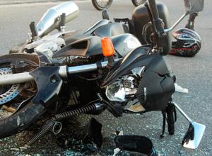 Vendedora que se acidentou com moto irá  receber indenização do empregador