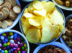 Comissão votará limites para gordura, açúcar e sódio em alimentos