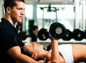 Despesas com profissionais de educação física e nutricionistas poderão ser deduzidas do IR