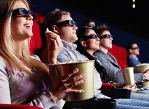 Proibir entrada no cinema com comida de fora dissimula venda casada