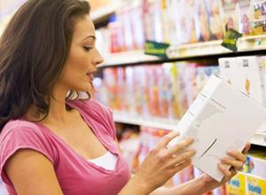 Lei obriga informação no rótulo sobre presença de lactose em alimento