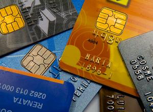 Não existe valor mínimo para pagamento com cartão