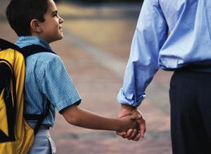 Projeto penalizará os responsáveis que não acompanharem desempenho escolar dos filhos
