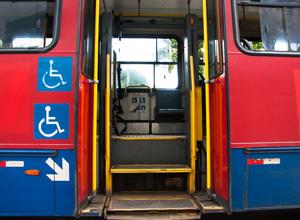 STJ rejeitou recurso de empresas contrárias a adaptar ônibus para deficientes