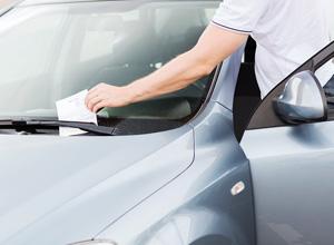 O Código de Trânsito mudou e a partir de novembro todas as multas ficarão mais caras