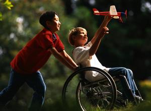 Crianças e adolescentes com deficiência ou doença crônica terão prioridade de adoção