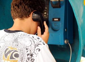 Pais de menores que comunicarem falsa ocorrência podem responder criminalmente