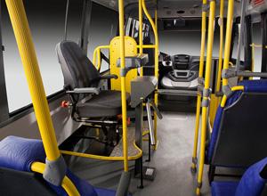 Cobradora obtém adicional de insalubridade por causa de vibração no ônibus