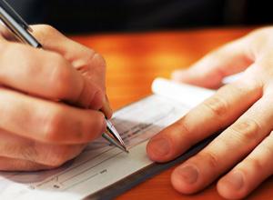 A apresentação antecipada de um cheque pré-datado é considerada dano moral