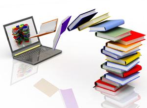 São milhares de livros do mais diversos gêneros disponíveis gratuitamente na internet
