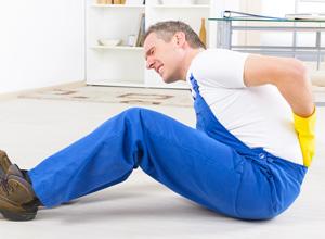 Faltas decorrentes de acidente de trabalho não são consideradas para os efeitos de férias