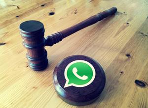 Juizados Federais e Turmas Recursais utilizam WhatsApp para intimação das partes