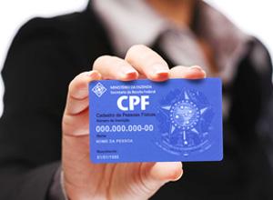 Dependentes no Imposto de Renda a partir de 12 anos devem ter CPF, decide Receita