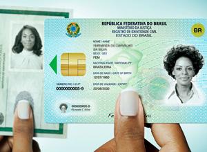 Senado aprova lei que cria Documento de Identificação Nacional