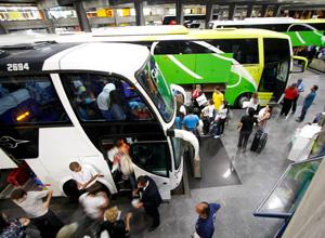 """TJ amplia dano moral a passageiros vítimas de empresa por """"overbooking rodoviário"""""""