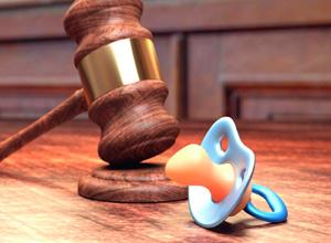 Justiça concede extensão de licença-maternidade por nascimento prematuro