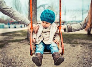 Guarda unilateral não impede ampliação do direito de visitas em prol da criança