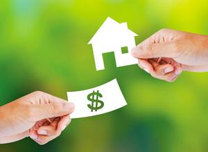Impossibilidade de devolução do bem cedido em comodato não impede fixação de aluguel