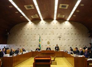 Plenário do STF define teses sobre correção de juros em condenações contra Fazenda Pública