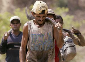 Ministério do Trabalho divulga lista suja do trabalho escravo