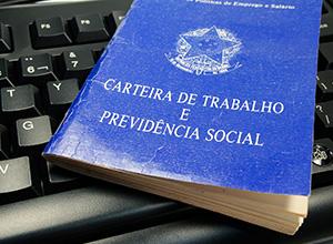 O Ministério do Trabalho já permite que você solicite o seguro-desemprego pela internet