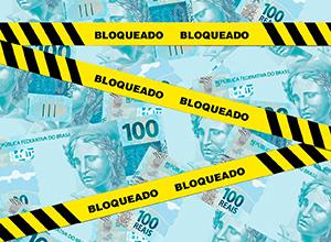 Bloqueio de bens de devedores da União começa a valer em junho