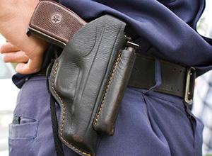 Reconhecido direito de aposentadoria especial a vigilante com porte de arma de fogo