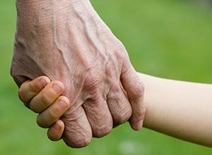 Primeira Turma assegura pensão por morte a menor que vivia sob guarda do avô