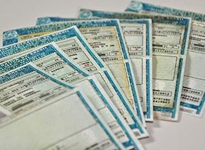 Ministros do STJ autorizam bloqueio de carteira de motorista por dívidas