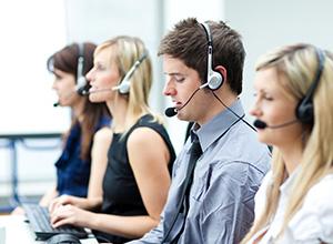Atendentes de telemarketing obtêm no TST vínculo de emprego com bancos