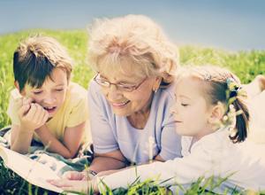 Excepcionalidade justifica sentença que concedeu adoção de crianças em favor da avó