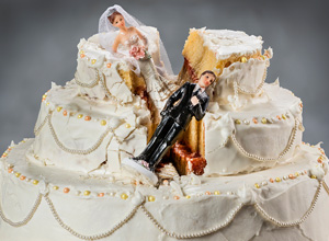 Mulher deve ser indenizada após descobrir durante o divórcio que o marido já era casado