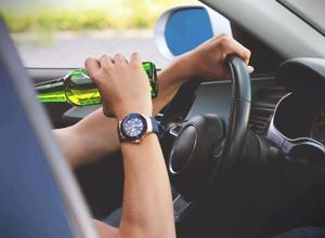 Sem exame, prova testemunhal dá suporte para condenação por embriaguez ao volante