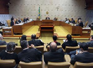 STF decide que é lícita a terceirização em todas as atividades empresariais