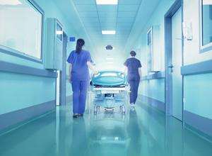 Filhas serão indenizadas após mãe cometer suicídio em interior de hospital