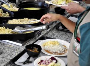 Empresa é condenada por diferenciar almoço oferecido a empregados de diferentes setores