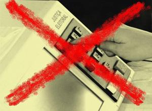 Certidão de suspensão dos direitos políticos pode servir de prova de quitação eleitoral