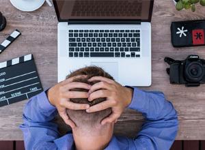 TRT considera discriminatória dispensa de empregado com depressão