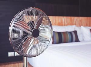 Justiça condena fabricante de ventilador que pegou fogo a pagar R$ 10 mil de indenização