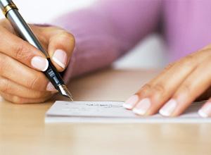 Emitente é responsável por cheque emprestado a terceiro