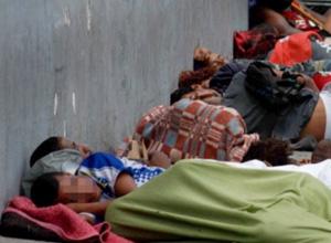 Supremo julga improcedente ação que pedia recolhimento de crianças em situação de rua