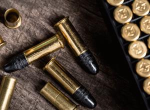 Quinta Turma aplica insignificância em caso de munição apreendida sem arma de fogo