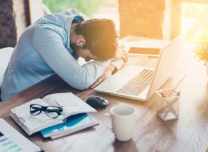Empregado com síndrome do esgotamento profissional ganha direito à indenização