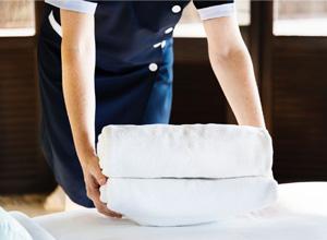 Camareiras de hotel têm direito a receber o adicional de insalubridade