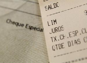 Limite de juros para cheque especial começou a valer
