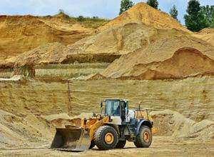Indenização por extração ilegal de areia deve abranger a totalidade dos danos causados