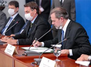 Decisões judiciais lidam com consequências da crise desencadeada pelo novo coronavírus
