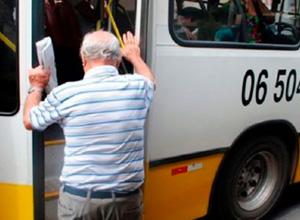 SP: Justiça mantém transporte gratuito para idosos a partir de 60 anos