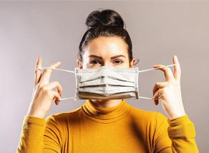TJ repele negacionismo sanitário e obriga cidadão a respeitar lei e usar máscara facial