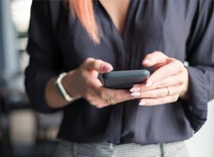 Homem indenizará mulher por assédio em aplicativo de mensagens